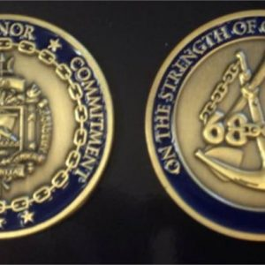 USNA 1968 and 2018 Honor