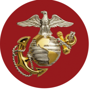 US Marine Corps coasters