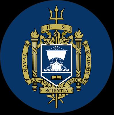 US Navy Academy coasters